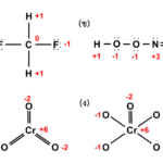 Difference Between Formal Charge and Oxidation State
