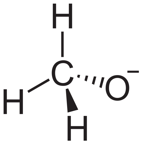Difference Between Alkoxide and Phenoxide