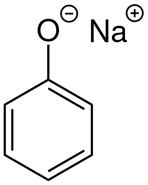 Key Difference - Alkoxide vs Phenoxide