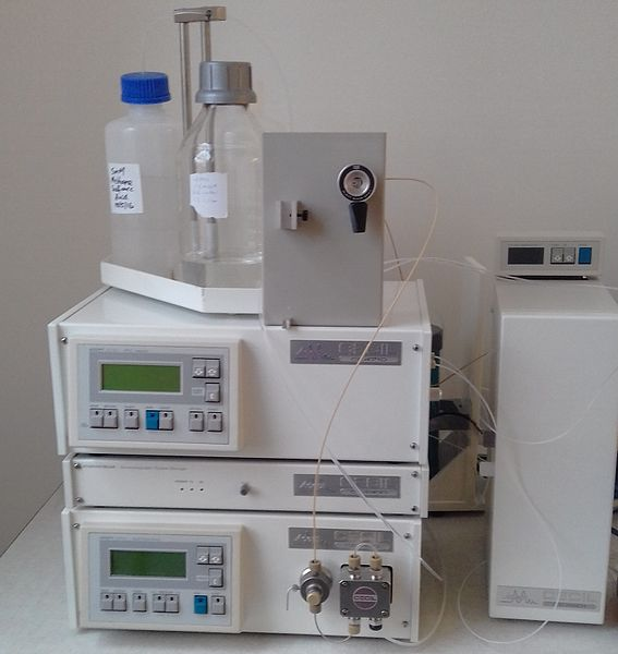 Key Difference - Ion Pair vs Ion Exchange Chromatography