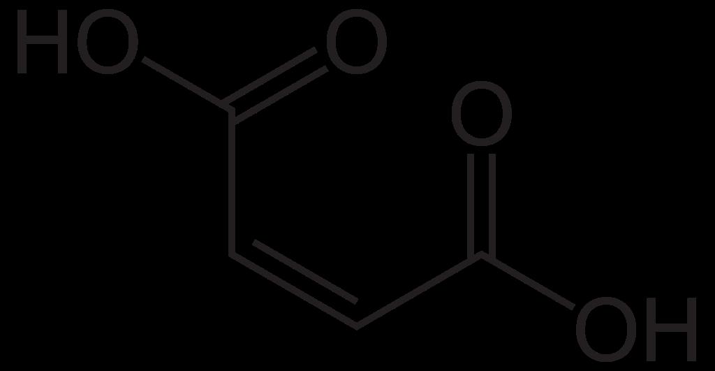 Key Difference - Malic Acid vs Maleic Acid