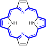 Difference Between Porphyrin and Protoporphyrin