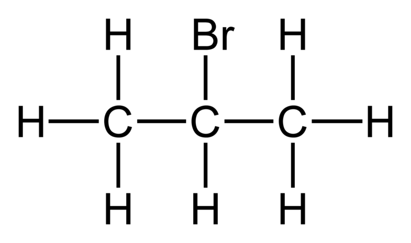 Difference Between Primary Secondary and Tertiary Halogenoalkanes