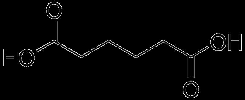 Key Difference - Adipic Acid vs Salicylic Acid