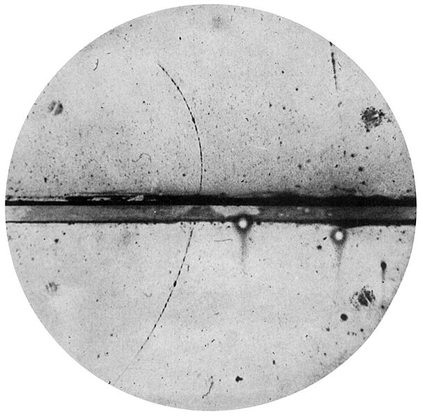 Key Difference - Matter vs Antimatter