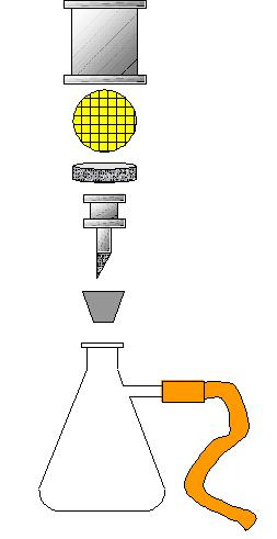Difference Between Membrane Filtration and Direct Inoculation