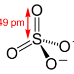 Difference Between Organic and Inorganic Sulfur