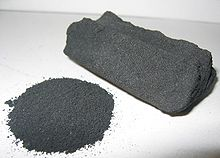 Key Difference - Carbon Black vs Activated Carbon