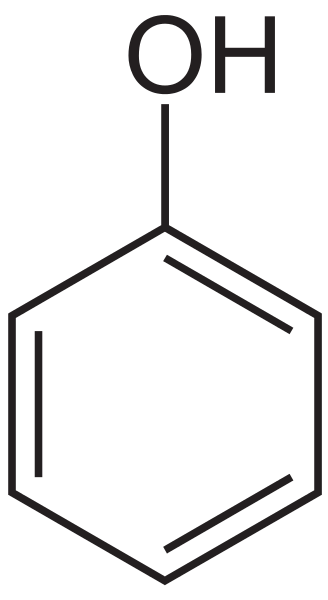 Key Difference - Phenol vs Nonylphenol