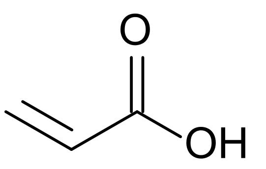 Key Difference - Polyacrylates vs Polyesters