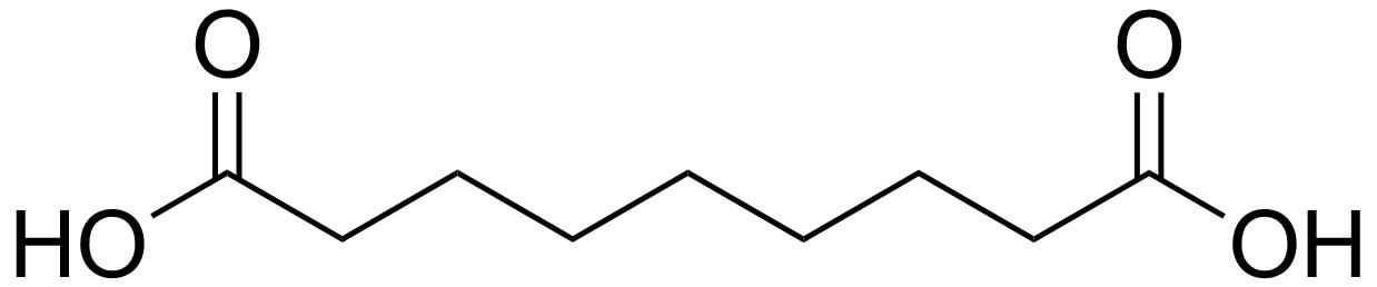 Key Difference - Azelaic Acid vs Salicylic Acid