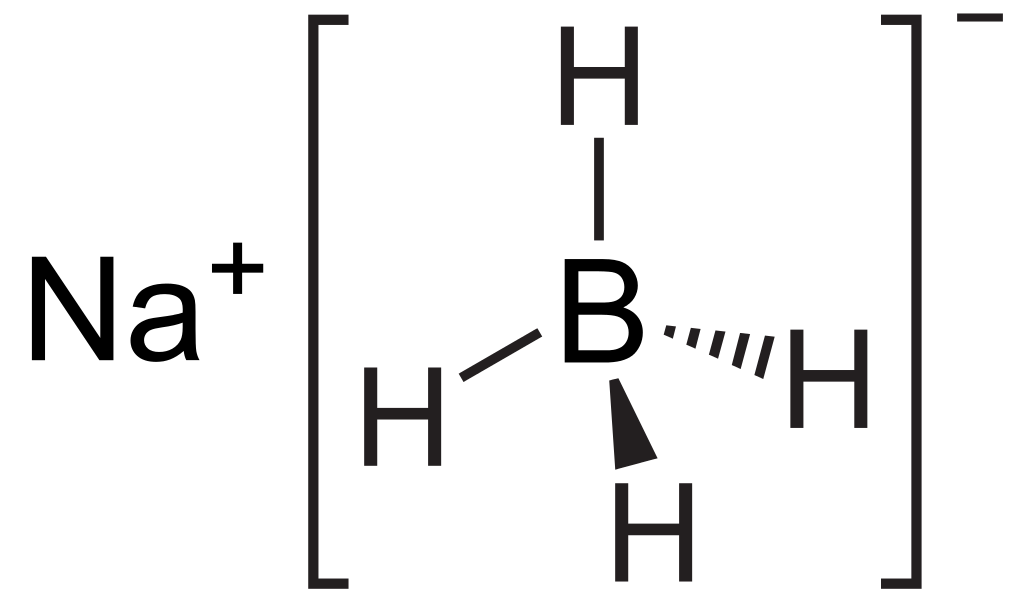 Difference Between NaBH4 and LiAlH4 Reaction