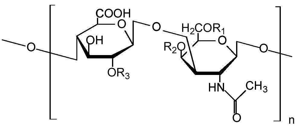 Key Difference - Proteoglycans vs Glycosaminoglycans
