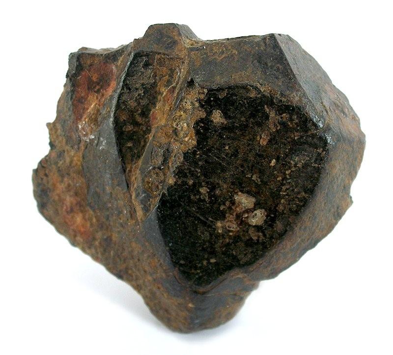 Key Difference - Ilmenite vs Perovskite