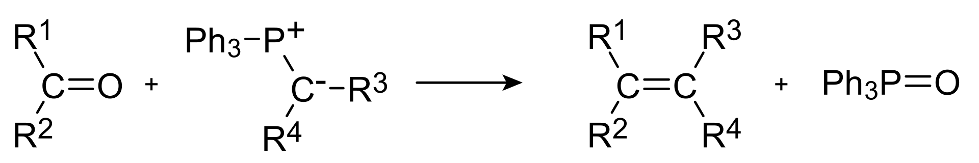 Difference Between Wittig Reaction and Wittig Rearrangement