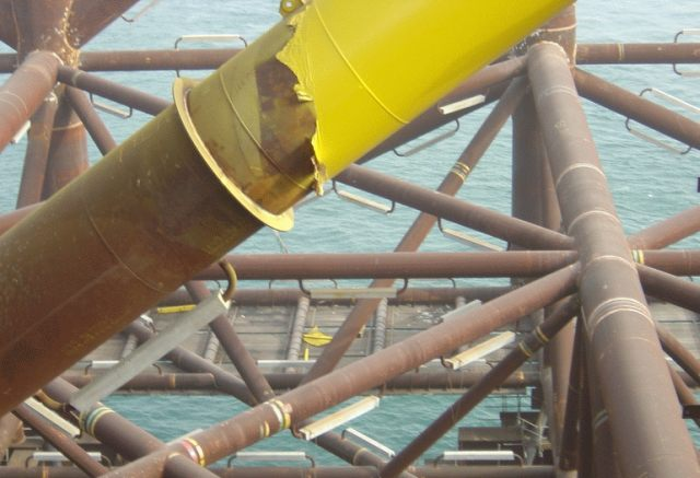 Key Difference - Cathodic Protection vs Sacrificial Protection