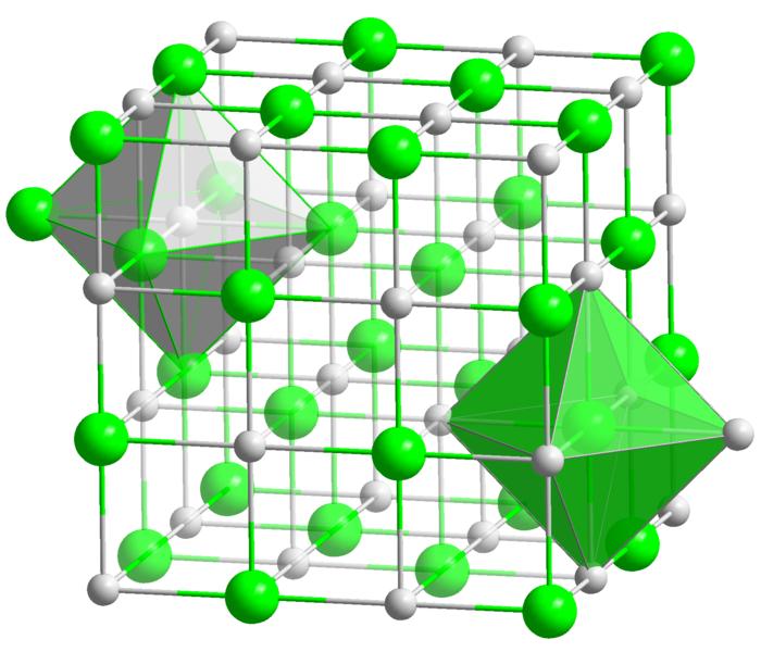 Key Difference - Cobalt Oxide vs Cobalt Carbonate