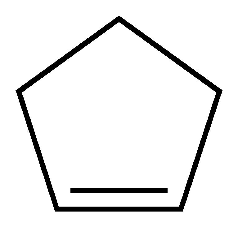 Key Difference - Exocyclic vs Endocyclic Double Bond