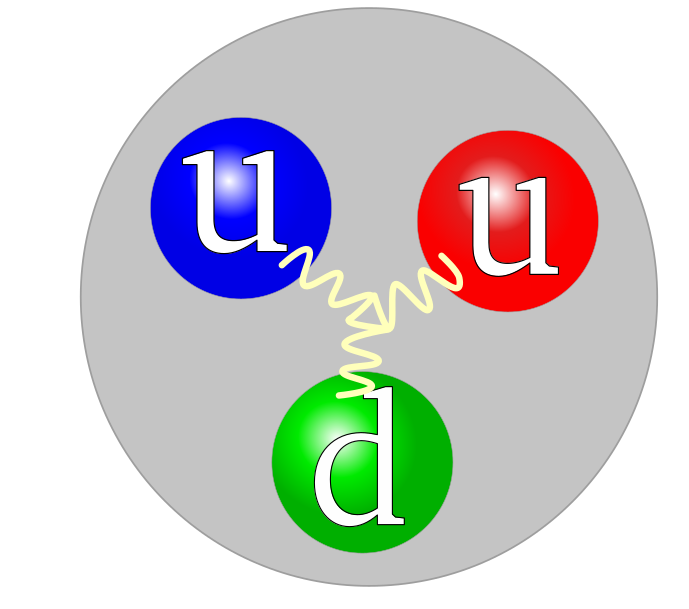 Key Difference - Fundamental Particles vs Elementary Particles