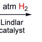 Difference Between Lindlar and Rosenmund Catalysts