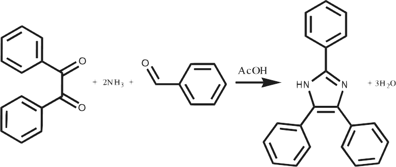 Difference Between Synthesis Reaction and Substitution Reaction