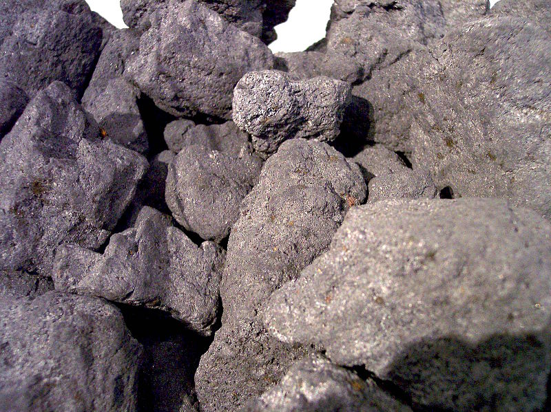 Difference Between Coking Coal and Thermal Coal
