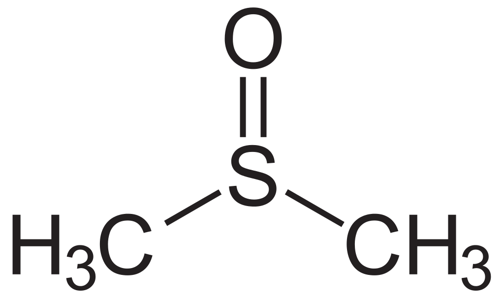 Difference Between DMF and DMSO