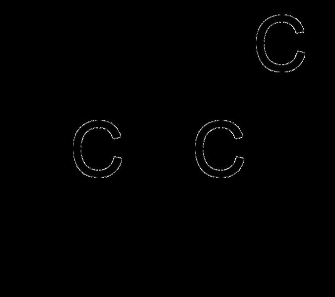Key Difference - Ethyl Chloride vs Vinyl Chloride