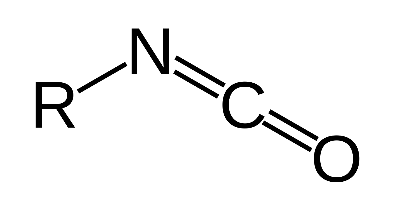 Difference Between Isocyanate and Diisocyanate