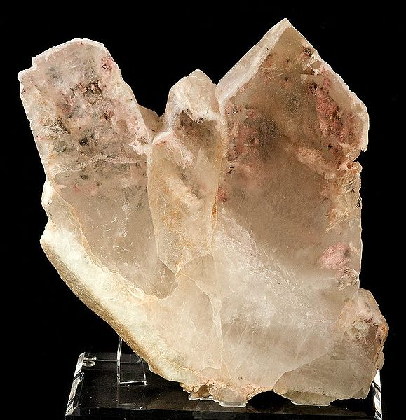 Difference Between Kaolinite and Montmorillonite