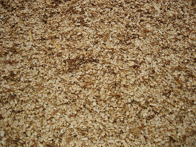 Difference Between Kraft and Sulfite Pulping