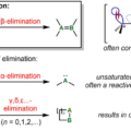 Difference Between Alpha and Beta Elimination Reaction