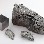 Difference Between Holmium and Thulium