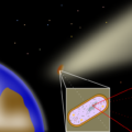 Difference Between Spontaneous Generation and Panspermia