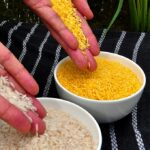 Difference Between Golden Rice and Normal Rice