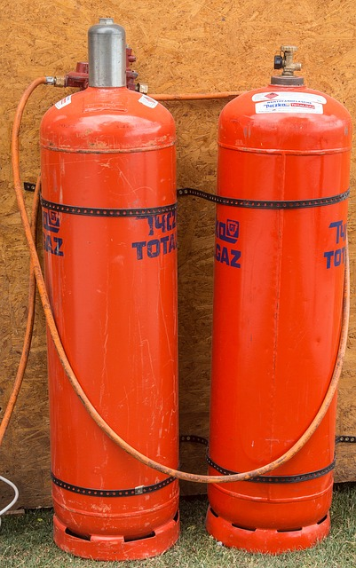Difference Between MAPP Gas and MAP-Pro