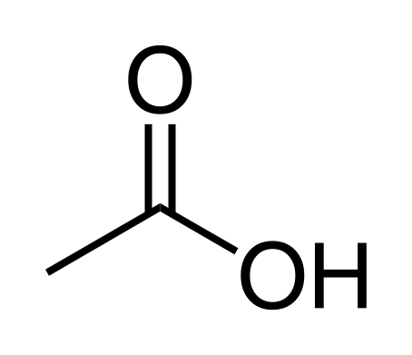 Key Difference - Oxalic Acid vs Acetic Acid