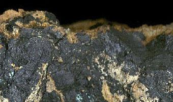 Key Difference - Pyrolusite vs Psilomelane