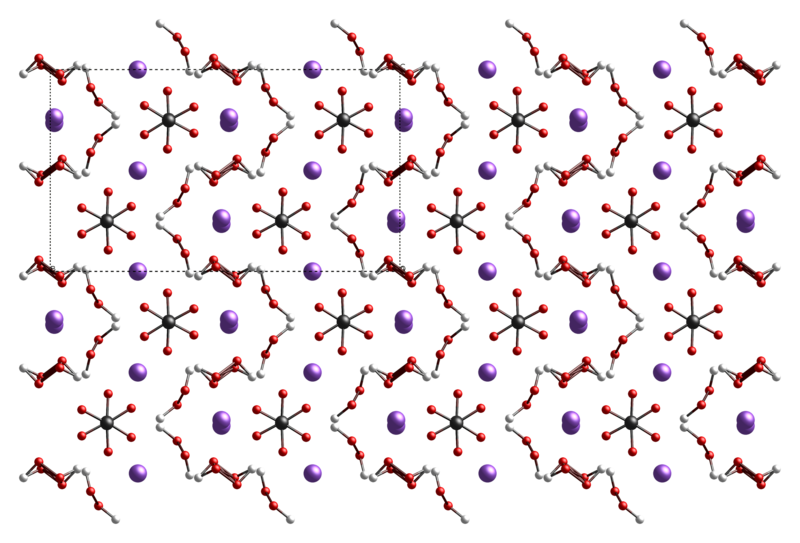 Difference Between Sodium Perborate and Percarbonate