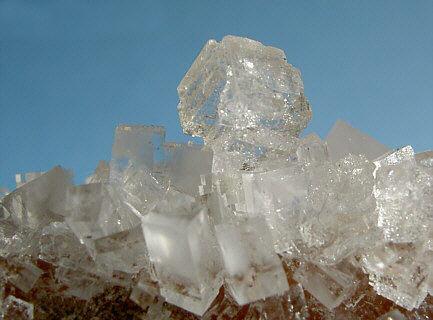 Key Difference - Ammonium Chloride vs Sodium Chloride