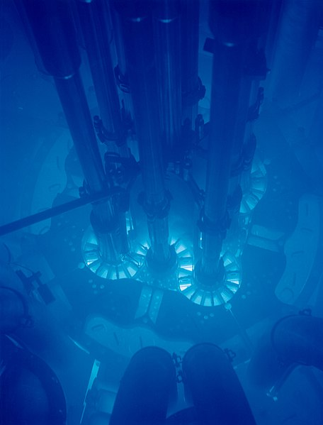 Difference Between Bremsstrahlung and Cherenkov Radiation