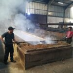 Difference Between Galvanizing and Tinning