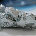 Difference Between Gallium and Mercury