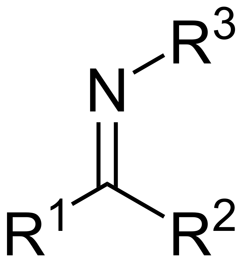 Difference Between Imine and Enamine