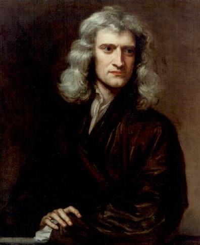 Key Difference - Kepler vs Newton Law
