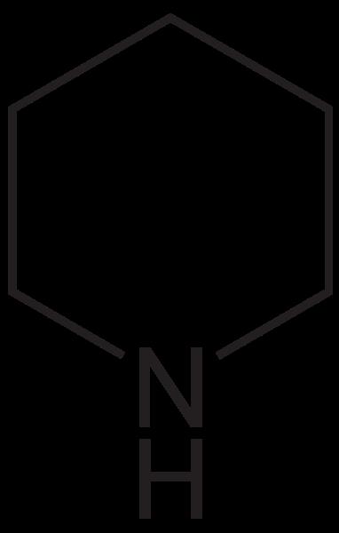 Pyrrole vs Pyridine vs Piperidine