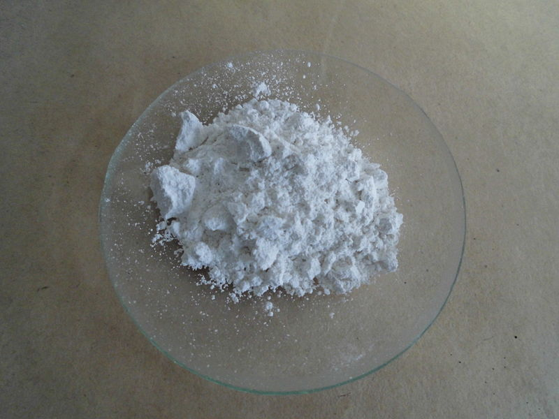Key Difference - Calcium Carbonate vs Calcium Oxide