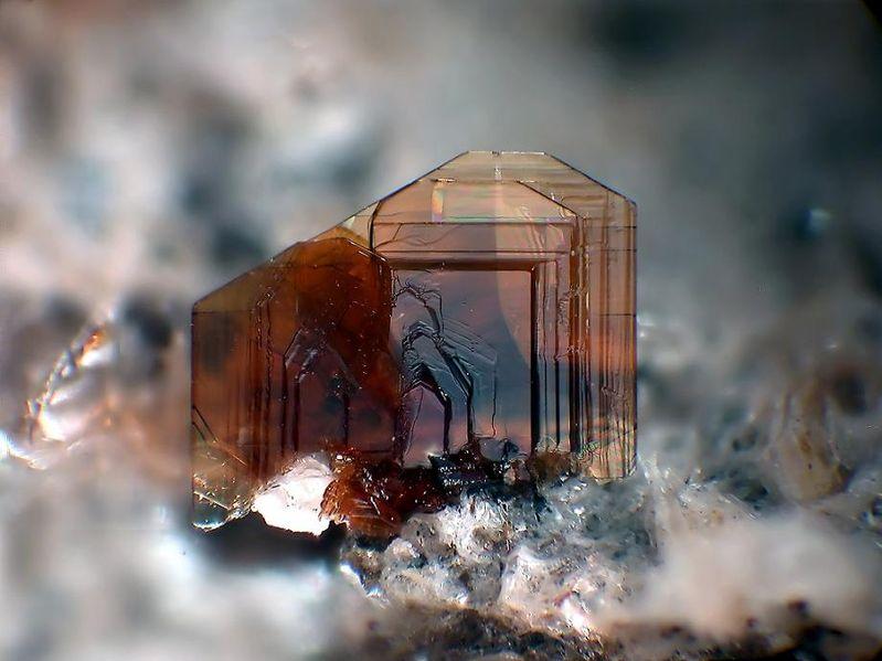 Biotite Appearance